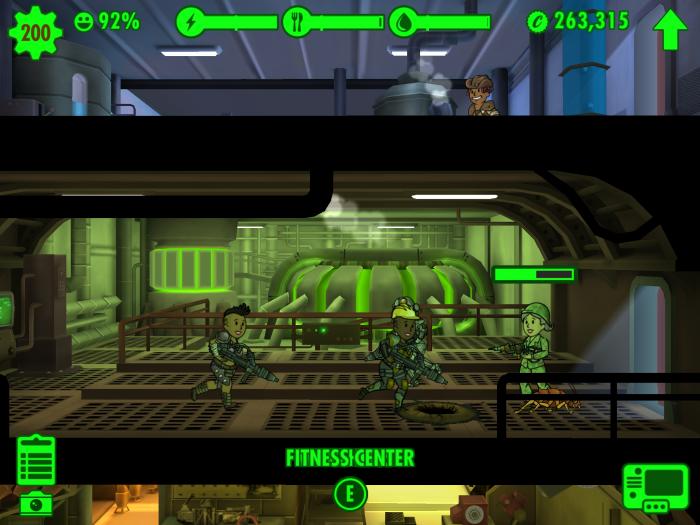 Screenshot taken by author, Game (c) Bethesda